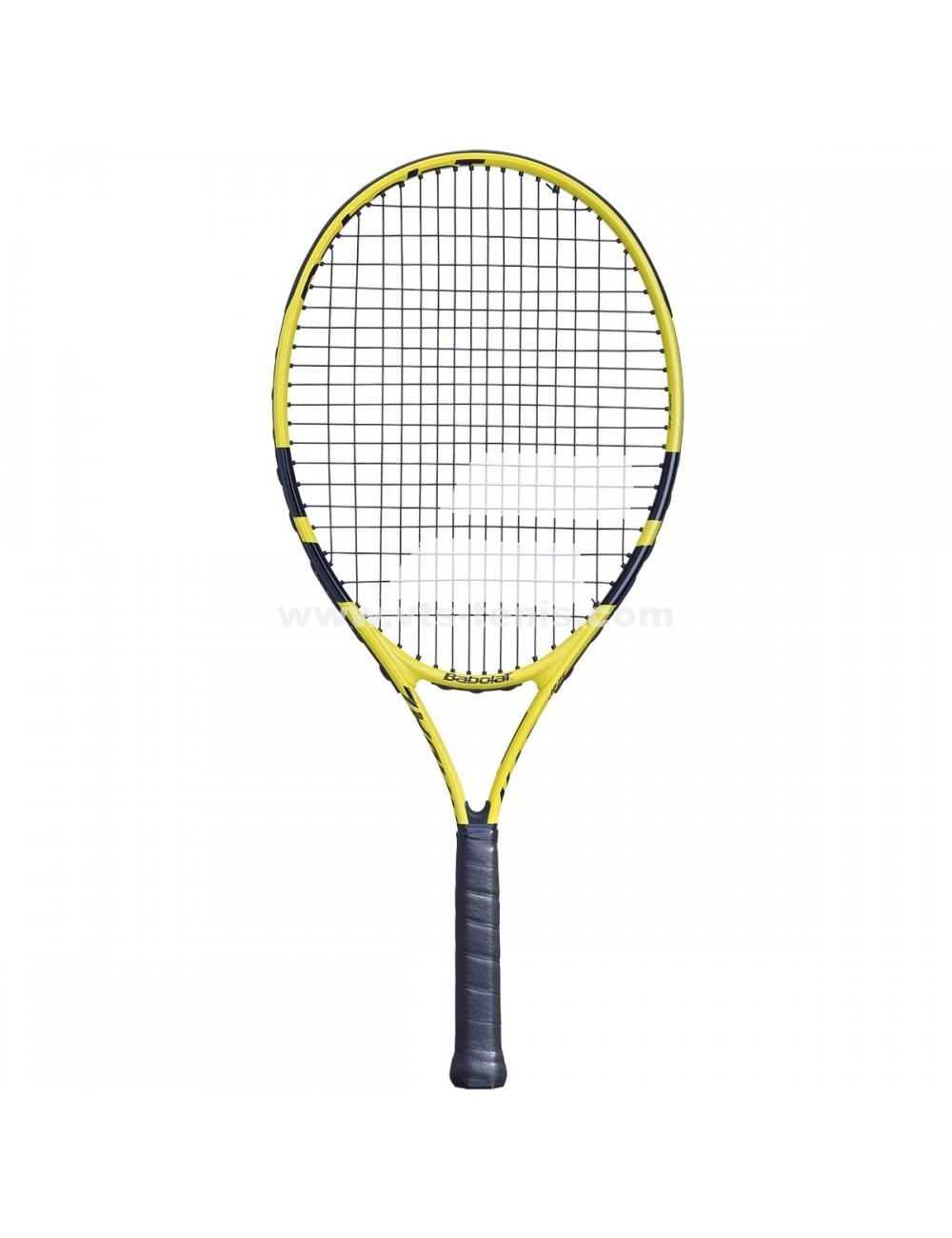 956b971da Raqueta Babolat Nadal JR 25 Grip jr Grip 0